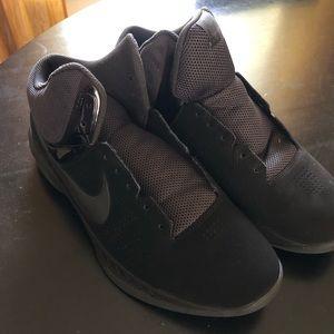 Men's Nike Air Visi Pro VI size 11 black